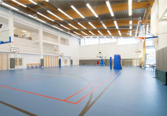 Игровой зал | Настольный теннис
